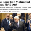 Baroud's Foreign Policy Interview: Mahmoud Abbas