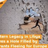 Western Legacy in Libya Leaves a Hole Filled by Migrants Fleeing for Europe – Interview with Ramzy Baroud