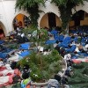 War Begets War Refugees: The Moral Bankruptcy of Italy and NATO