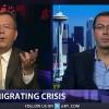 Refugee Crisis: Ramzy Baroud on CrossTalk