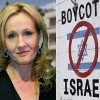 Sorry, JK Rowling, You're Wrong over The Israel Boycott