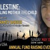 PALESTINE: Healing Mother and Child – Ramzy Baroud to Speak At KinderUSA's Annual Fund Raising Event in Los Angeles