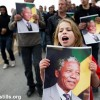 The Spirit of Nelson Mandela in Palestine: Is His Real Legacy Being Upheld?