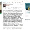 Oraynab Jwayyed's Reviews: My Father Was a Freedom Fighter: Gaza's Untold Story