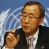 Ban Ki-moon's Legacy in Palestine: Failure in Words and Deeds
