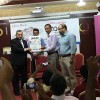 Malayalam Edition of Ramzy Baroud's Latest Book Launched in Doha, Qatar