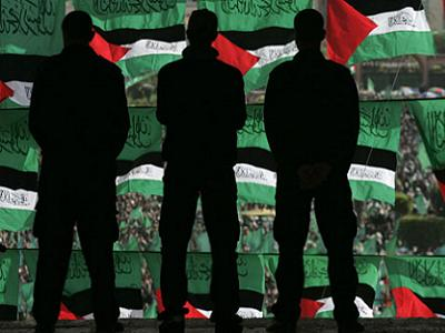 At 25, Hamas has morphed in its status and importance. (File)