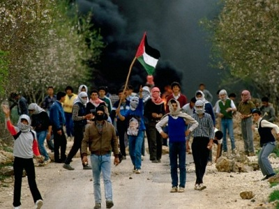 It was al-Karama (dignity) that forced Gaza to the streets in the First Palestinian Uprising.