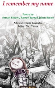 I Remember My Name – Poetry by Samah Sabawi, Ramzy Baroud and Jehan Bseiso